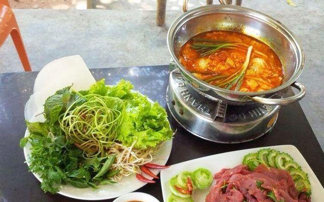 Muối Ớt - Món Ăn Hàn Quốc ở Huế