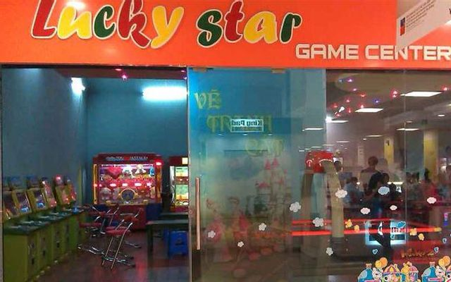 Lucky Star Game Center - Mipec Tower ở Hà Nội