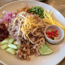 TukTuk Thai Bistro - Lê Thánh Tôn