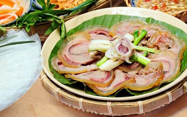 Bò Tơ Phú Lợi ở Bình Dương