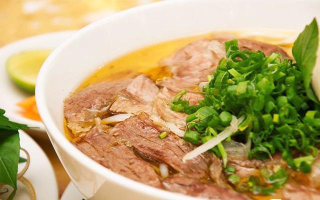 Bún Bò Hiếu ở Đắk Lắk
