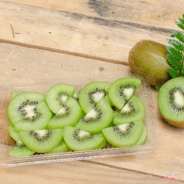 Kiwi  - Trái Cây Vuông Tròn - Giao Hàng Tận Nơi