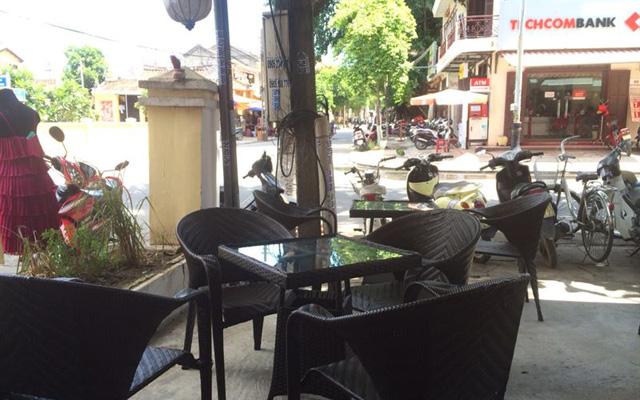 Retreat Cafe & Restaurant - Trần Hưng Đạo ở Quảng Nam