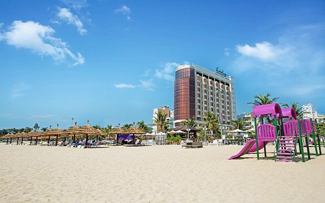 Holiday Beach Hotel ở Đà Nẵng
