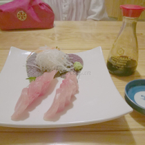 Momiji Japanese Restaurant - Pizza Củi