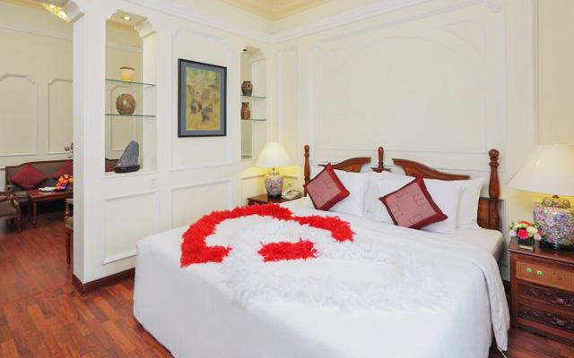 Royal Hotel Saigon ở TP. HCM
