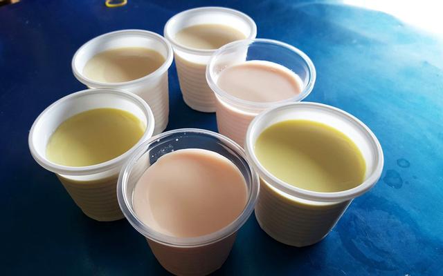 Ngọc Nhung - Sữa Chua Phô Mai & Bánh Flan ở Lâm Đồng
