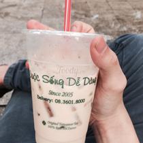 Trà Sữa Cuộc Sống Dễ Dàng -  Nguyễn Văn Cừ