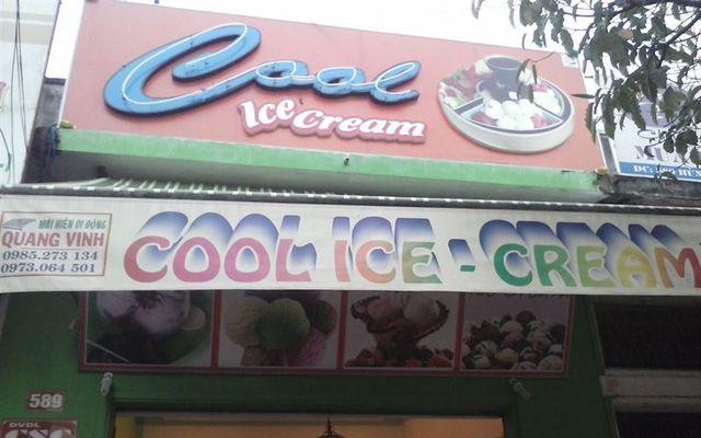 Cool Ice Cream ở Đồng Nai