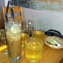 Cư Bao Coffee - Rạch Bùng Binh