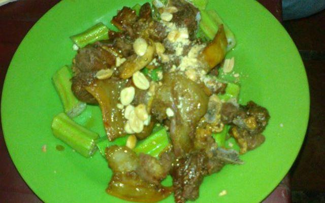 Thịt Cầy 123 Zô ở Tiền Giang