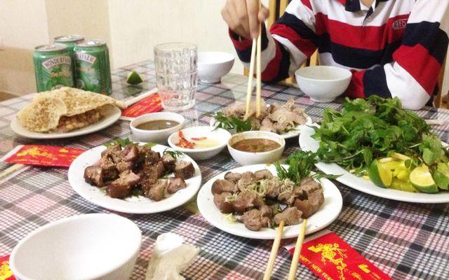 Đông Giang - Đặc Sản Dê Núi, Gà Đồi - Long Biên ở Hà Nội