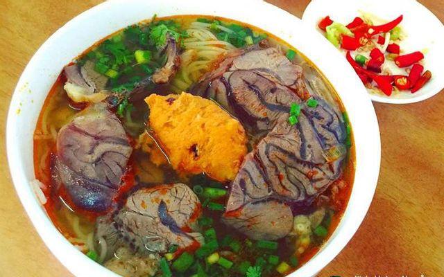 Bún Bò Vỹ Dạ - 2 Tháng 9 ở Đà Nẵng