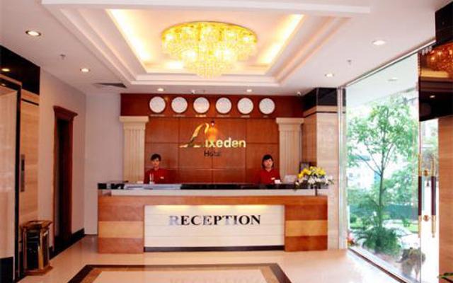 Luxeden Hotel ở Hà Nội