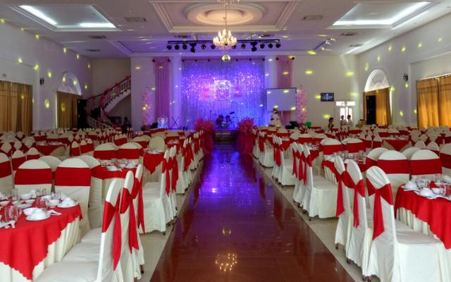 Trung Tâm Hội Nghị Tiệc Cưới A32 - Đình Hùng ở Đà Nẵng