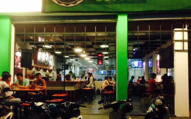 Kuchi Coffee - Quốc Lộ 22 ở TP. HCM