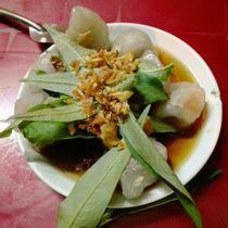 Bột Chiên - Nguyễn Khắc Nhu