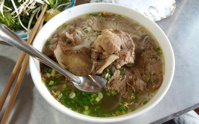 876 - Bún Bò Giò Heo ở Bình Phước