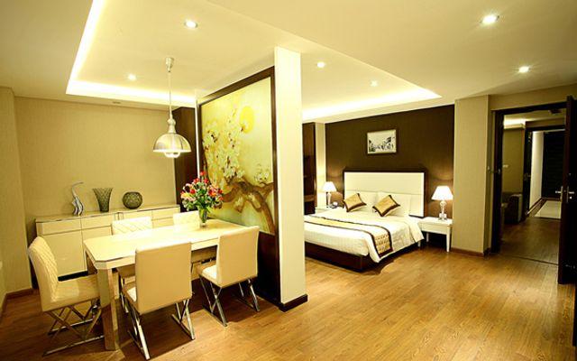 Skylark Hotel - Phan Đình Phùng ở Hà Nội