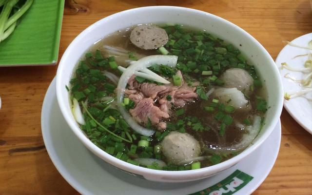 Phở Đệ Nhất Võ Tuấn - Nguyễn Trãi