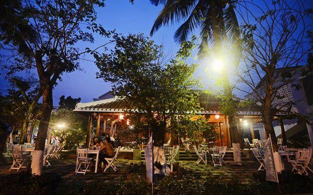 Cẩm Phong Cafe - Lý Thường Kiệt ở Quảng Nam
