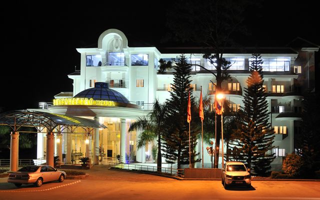 Vietsovpetro Đà Lạt Hotel - Hùng Vương ở Lâm Đồng