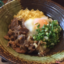 Marukame Udon - Udon & Tempura - Lý Tự Trọng