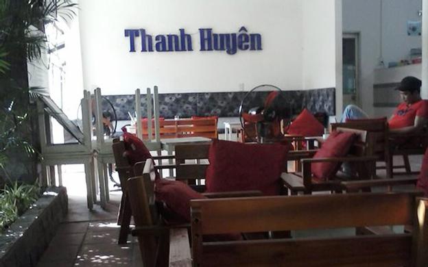 332B Nơ Trang Long, P. 12 Quận Bình Thạnh TP. HCM