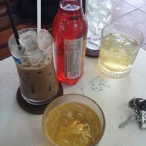 Thanh Huyên Cafe