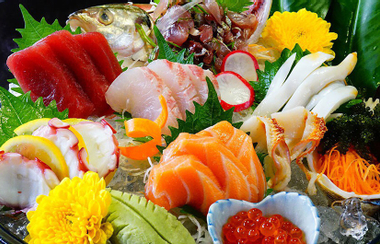 Nagisa - Ẩm Thực Nhật Bản