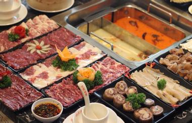 Lẩu Bò Trung Hoa - Thái Hà