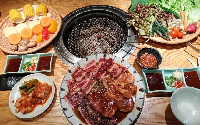 Gyu Shige - Nướng Nhật Bản - Trần Hưng Đạo