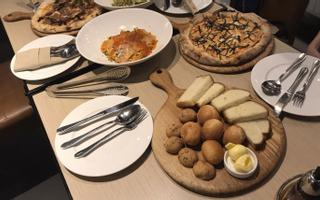Basta Hiro - Pasta & Pizza - Estella Place