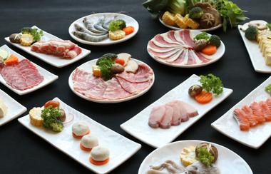 Central Kitchen Buffet - Aeon Mall Long Biên