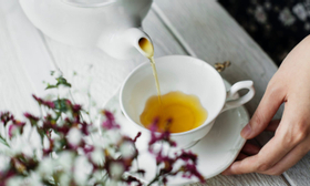 DoiDep Tea World - Không Thể Thiếu Nhau