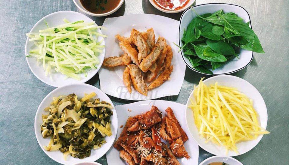 Bánh Ướt Chồng Dĩa 47 - Bình Giã ở Tp. Vũng Tàu, Vũng Tàu   Foody.vn