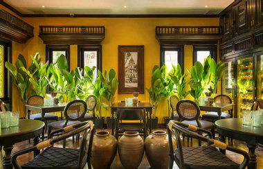 Ngon Villa Saigon Restaurant