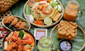 Thai Blah Blah - Chuyên Các Món Thái - Hồng Hà