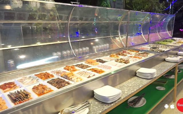 Khang Hí - Buffet Lẩu & Nướng ở TP. HCM