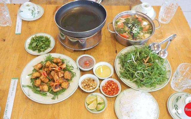 83 Thăng Long, P. 4 Quận Tân Bình TP. HCM