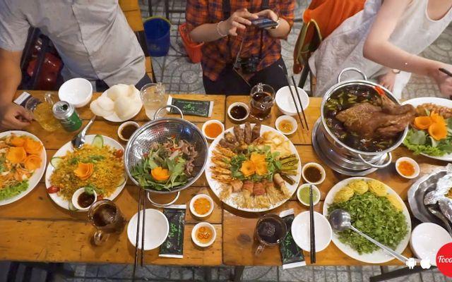 417 Phạm Văn Đồng, P 13 Quận Bình Thạnh TP. HCM