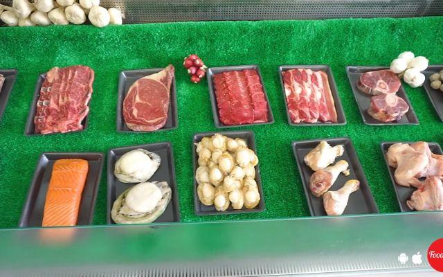 Tân Khánh Foods - Nông Thủy Sản Nhập Khẩu ở TP. HCM