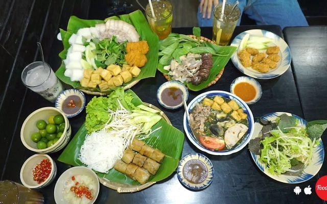 5Đ Hẻm 12 Nguyễn Thị Minh Khai (Đối Diện Cổng Đài Truyền Hình), P. Đa Kao Quận 1 TP. HCM
