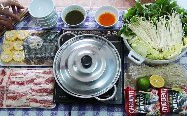 Lẩu 24/7 - Shop Online ở Hà Nội