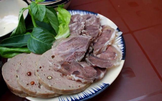 Bò Lế Rồ - Các Món Ngon Về Bò ở TP. HCM