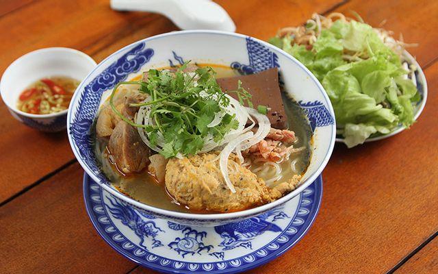 Dấu Xưa - Cafe & Nhà Hàng - Phan Đình Phùng ở Huế