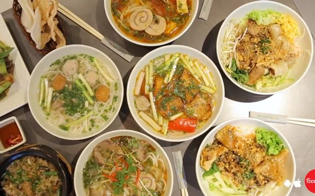 Wrap&Roll - Delivery Only ở TP. HCM