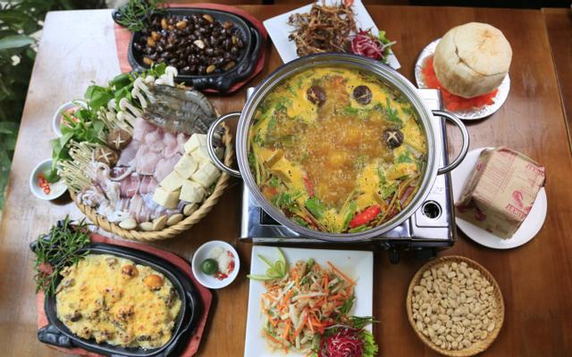 26 Hàn Thuyên Quận Hoàn Kiếm Hà Nội