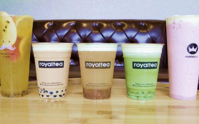 Royaltea - Trà Sữa Hồng Kông - Tạ Quang Bửu - Coming Soon ở Hà Nội