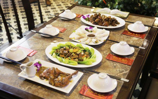 Thiên Di Quán - Ẩm Thực Hong Kong - Times City ở Hà Nội